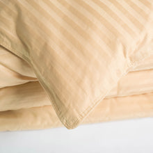 Load image into Gallery viewer, TWIN XL COLOR DORM COMFORTER (68 X 92) - GOLD - SleepBamboo Sheets