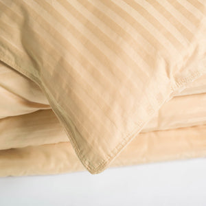 TWIN XL COLOR DORM COMFORTER (68 X 92) - GOLD - SleepBamboo Sheets