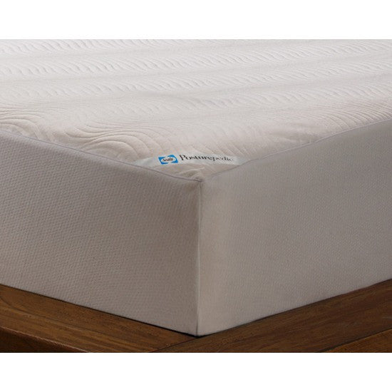OPTIMUM COOLING COMFORT MATTRESS PROTECTOR