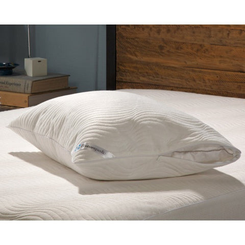 OPTIMUM COOLING COMFORT PILLOW PROTECTOR