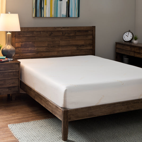 SleepBamboo CoolMax Mattress