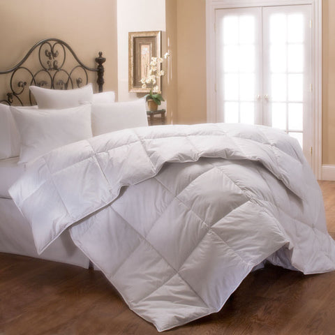 STEARNS & FOSTER ESTATE LUXURY DOWN COMFORTER