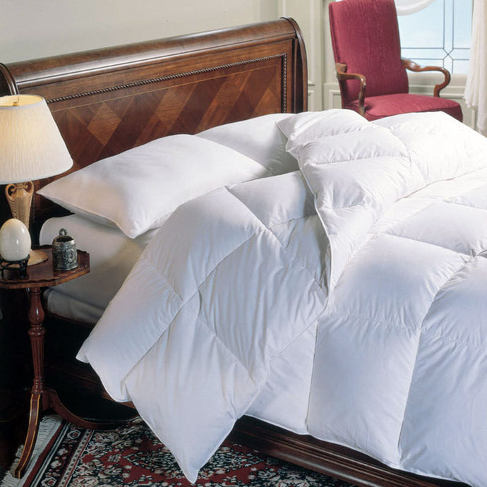 ENVIROLOFT DOWN ALTERNATIVE COMFORTER - SleepBamboo Sheets