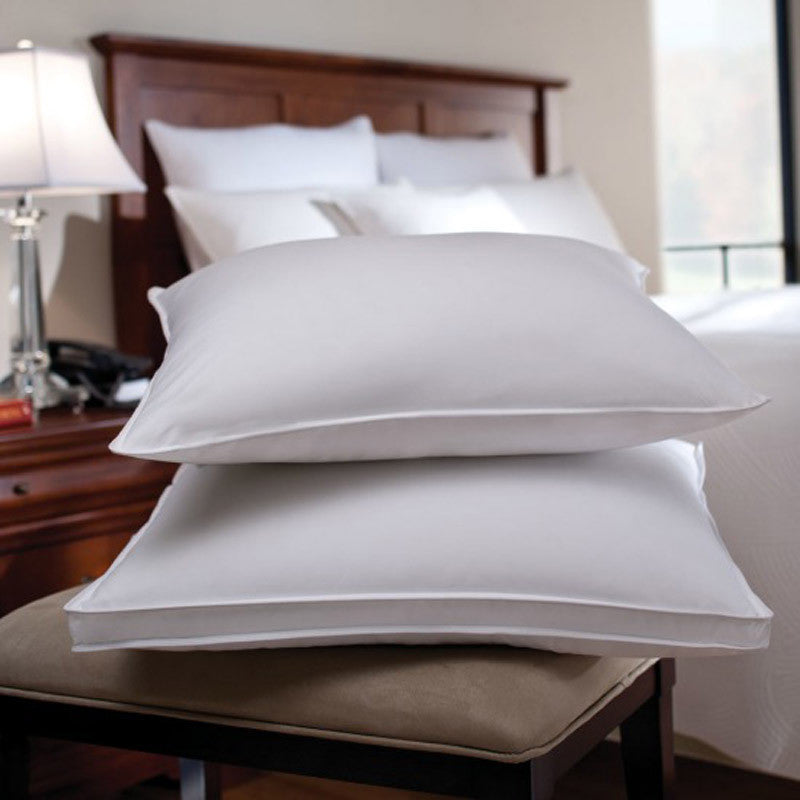 Primaloft Hotel Pillows Sleepbamboo