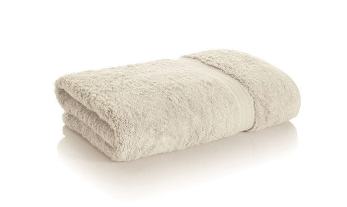 Bamboo Towel Set - Soft Khaki