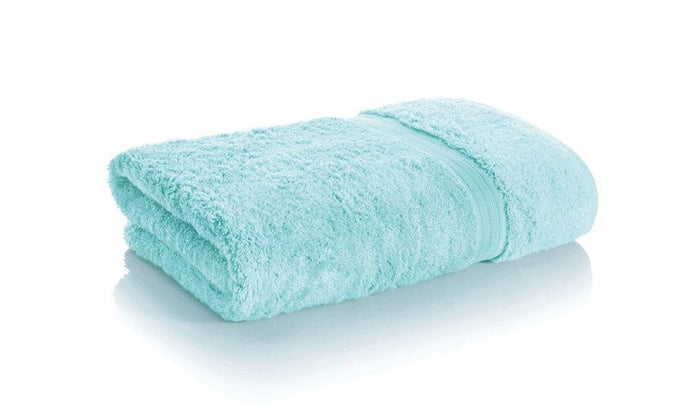 Bamboo Towel Set - Ocean Blue