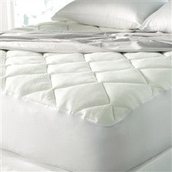 Super Thick Luxury Bamboo Mattress Pad - Cool To Touch - SleepBamboo Sheets