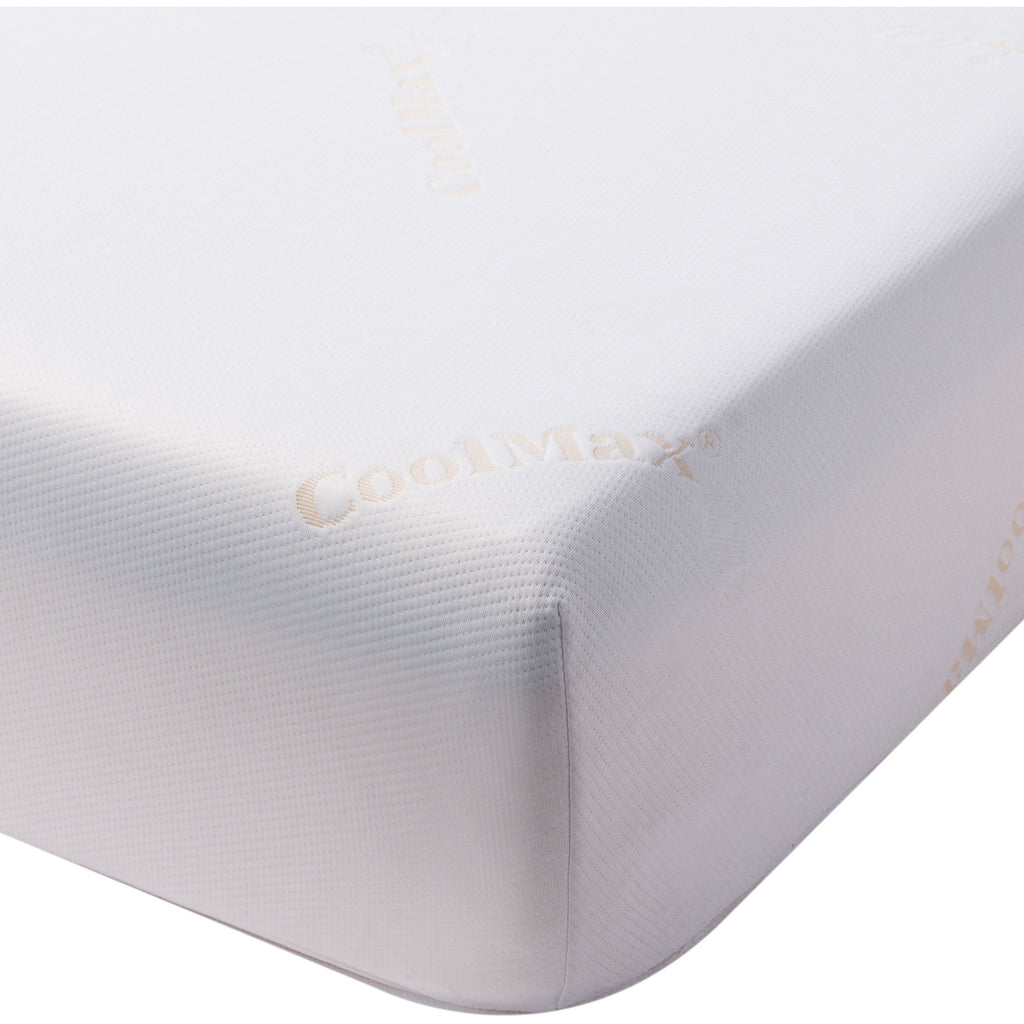 protector coolmax temple pad webster dreamaker mattress