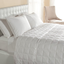 Load image into Gallery viewer, 230 TC DOWN BLANKETS WITH SATIN TRIM - SleepBamboo Sheets