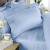 Blue Bamboo Sheets