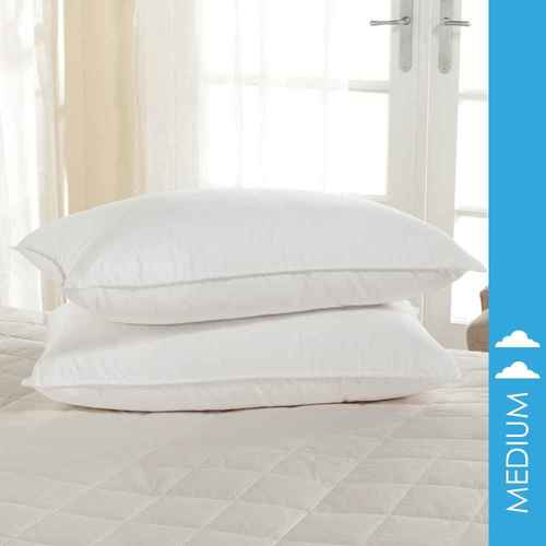Eco Cluster - Medium Firmness Pillow from Spira® On Sale