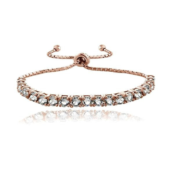 Swarovski Elements Adjustable Bracelet