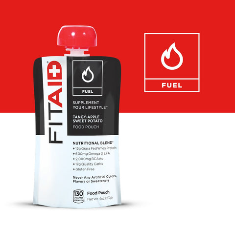 FITAID FUEL