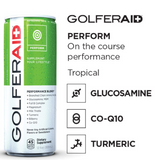 GOLFERAID 12 PACK