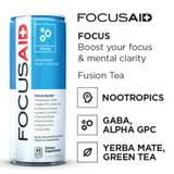 FOCUSAID 12 PACK