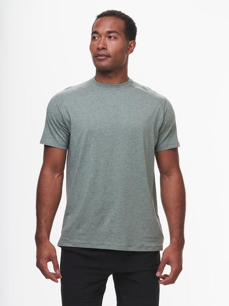 Carrolton Heather Athletic Tee