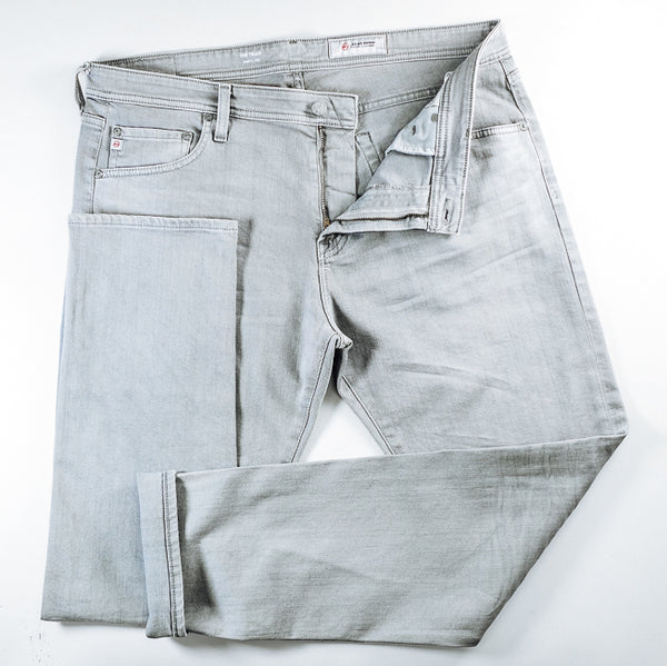 Tellis Denim & Cotton Pants