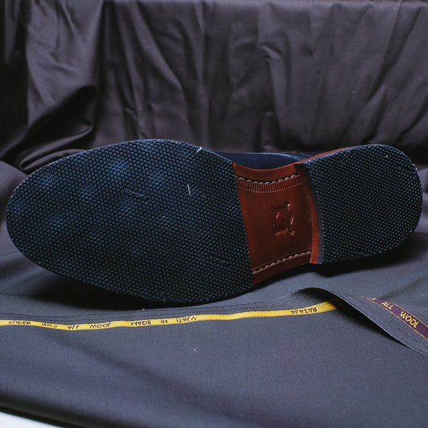 "Black ""Landry"" Dress Shoe"