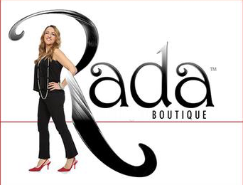 Online Shopping at Rada