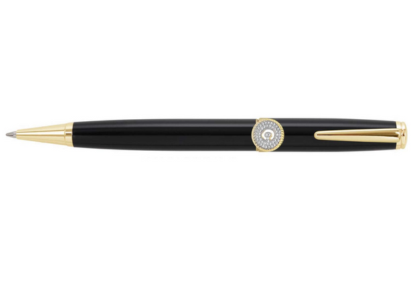 Writing Inital Pen