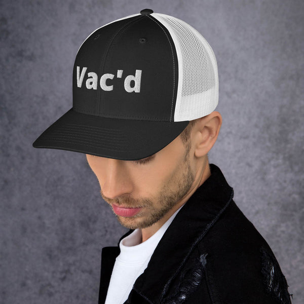 Hat Vaccinated