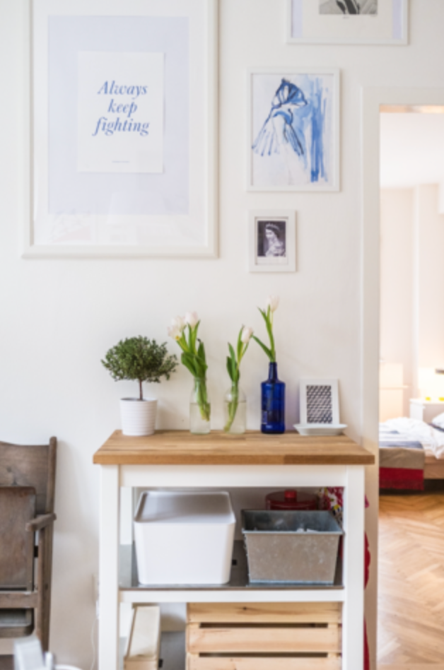 Home and Decor: 3 Ways To Maximize Your Tiny Space