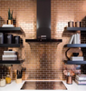 Home and Decor: Ways to Accent Your Home With Subway Tiles