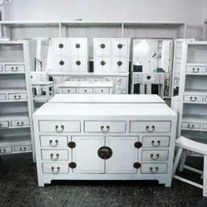 Great New Shipment of Chinese Cabinets, Consoles & MORE!
