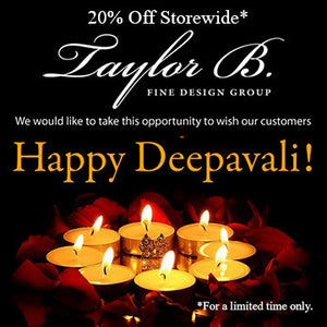 Our Furniture Store is celebrating Deepavali with you!