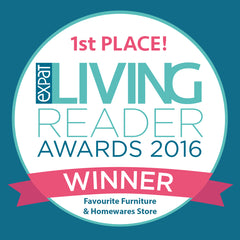expat living readers award - taylorbdesign.com