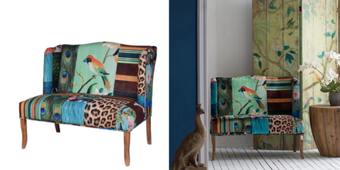 taylor b furniture store printed chairs