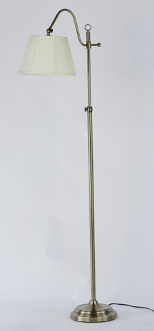 taylor b furniture store classic floor lamp