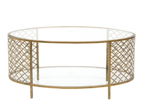 taylor b furniture store modern-style coffee table