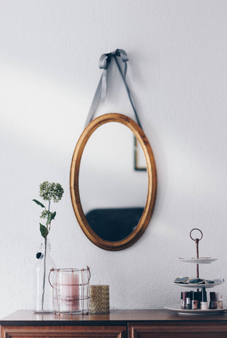 mirrors that accent your home