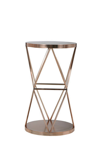 Epicenters 33127 - Ology Martini Table by A.R.T®