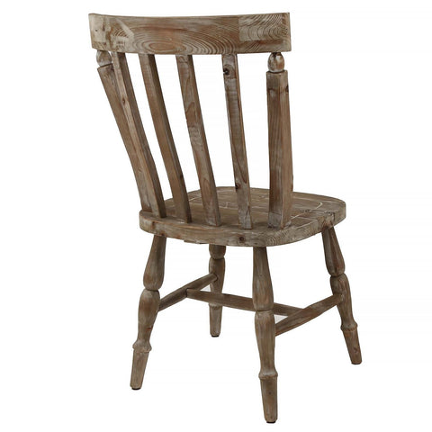 Natural Oak Dining Chair