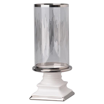 Image of Round Candle Holder