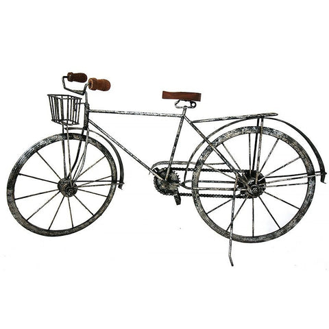 IRON BICYCLE MODEL