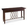 Intrigue- Flip Top Sofa Table