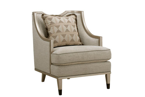 HARPER ROSE MATCHING CHAIR By A.R.T Furniture®