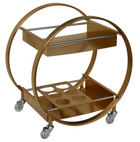 Eternity Bar Cart