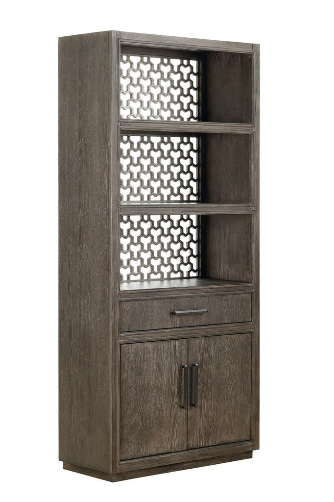 Geode - Tourmaline Door Bookcase by A.R.T®