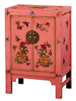 2drs small painting cabinet /BF-60705