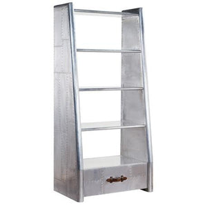 The Industrial Bookshelf (ON SALE)