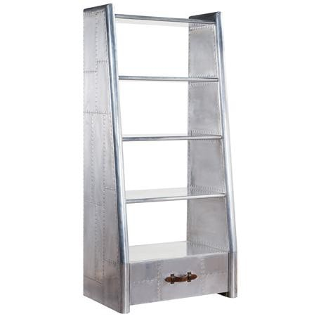 Image of The Industrial Bookshelf (ON SALE)