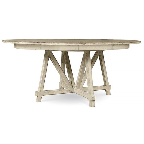 Image of Echo Park - Round Dining Table (ON SALE)