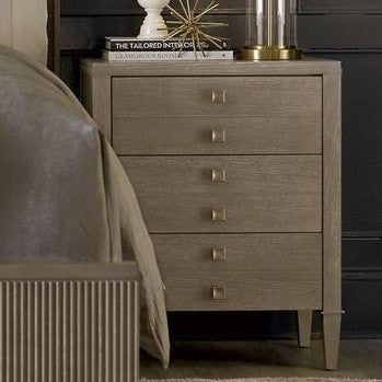 Cityscapes - Ellis Nightstand By A.R.T Furniture®