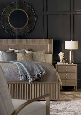 CITYSCAPES - 5/0 HUDSON PANEL BED By A.R.T Furniture®