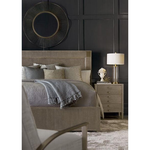 Cityscapes - 6/6 Hudson Panel Bed