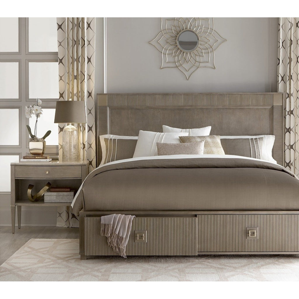 Cityscapes - 5/0 Hudson Storage Queen Bed